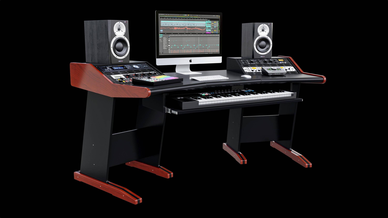 Producer 2 Buso Audio Studio Furniture