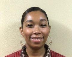 Asia Randleman , Food Service Teacher