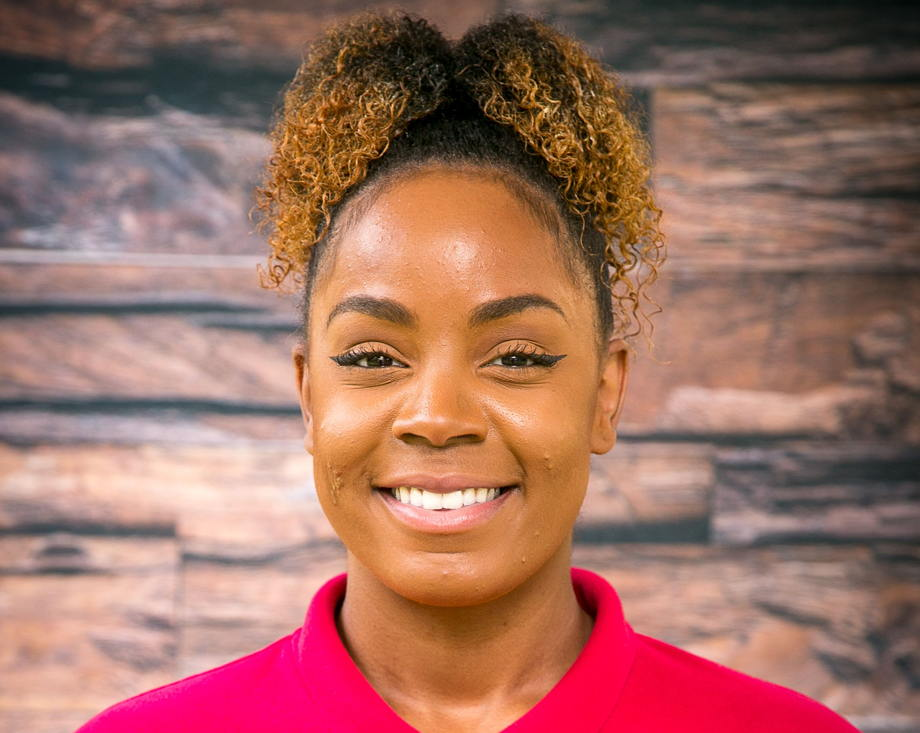 Ms. Kimberly Wilson , Pre-Kindergarten Assistant Teacher