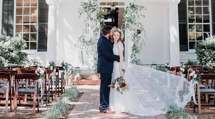 Determining Your Wedding Ceremony Order
