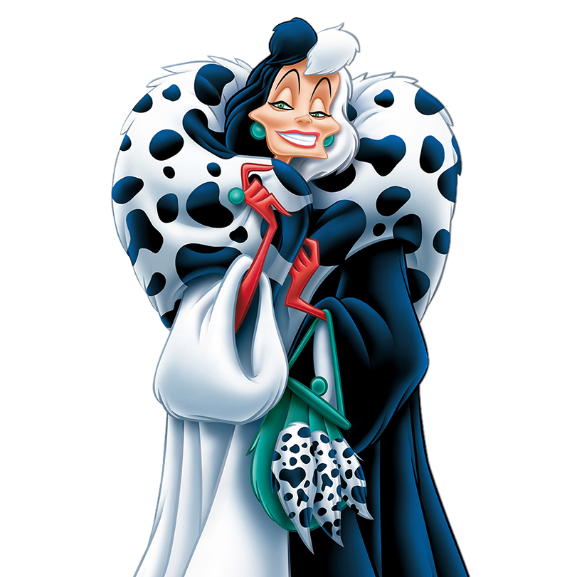Shop All Disney Villains Collection Page Buckle Down