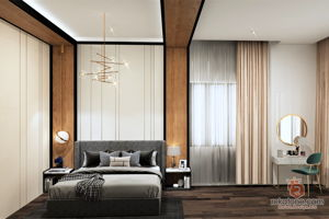 magplas-renovation-asian-contemporary-modern-malaysia-selangor-bedroom-interior-design