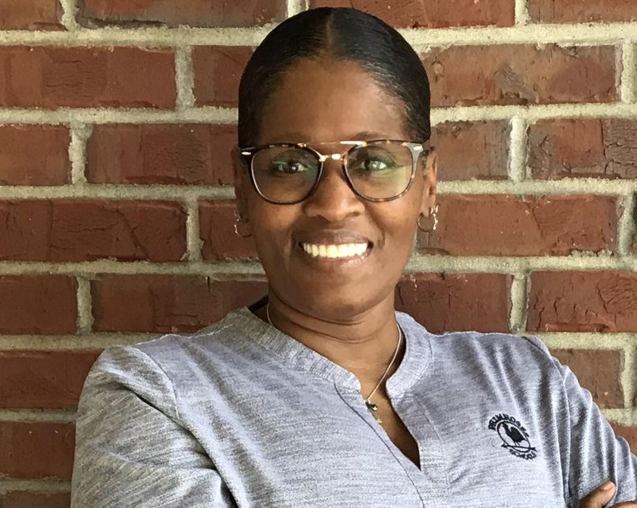 Ms. Jobe , School Director