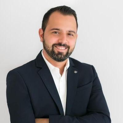 Elie Edery