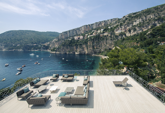 Hamburg - The land of luxury: what to expect from French Riviera holiday homes
