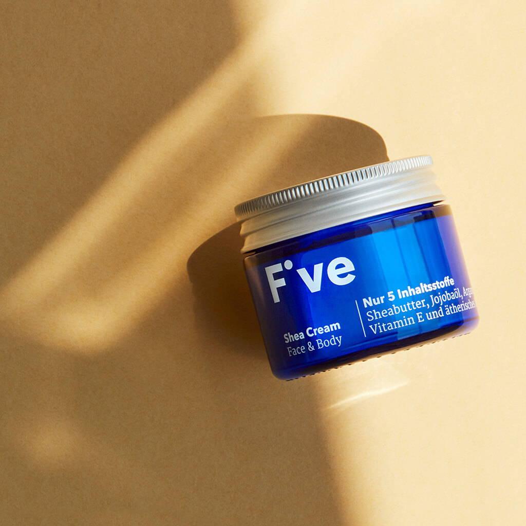 Presse und Media Five Skincare