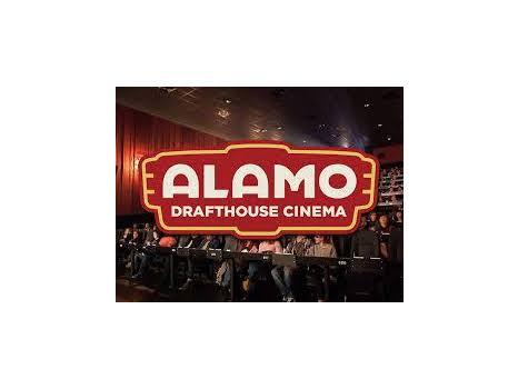 Alamo Drafthouse Cinema - Date Night Package