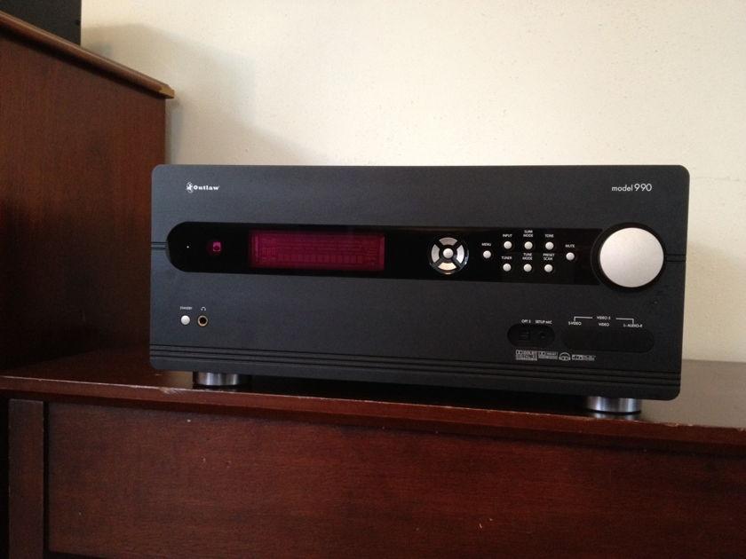 Outlaw Audio 990 Processor