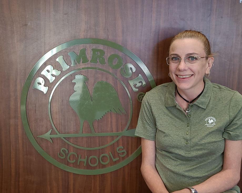 Barbara Copeland , Preschool Two Early Childhood Teacher