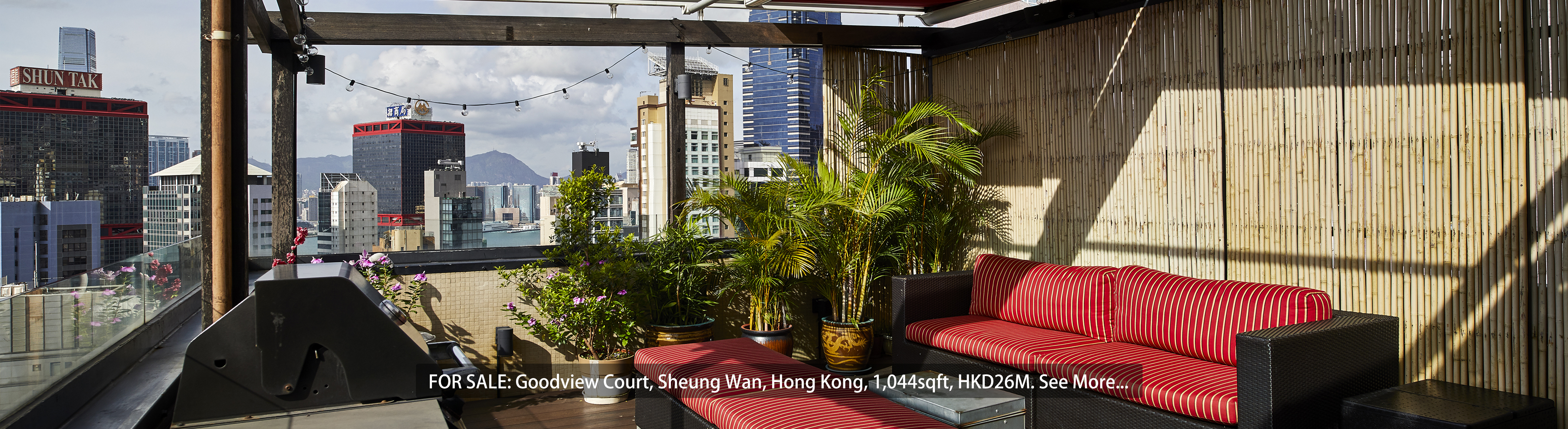 Hong Kong - Goodview Court