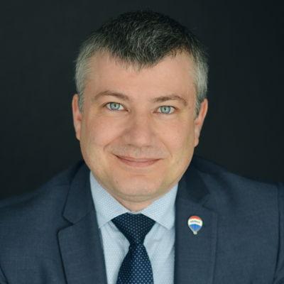 Benoit Longpré