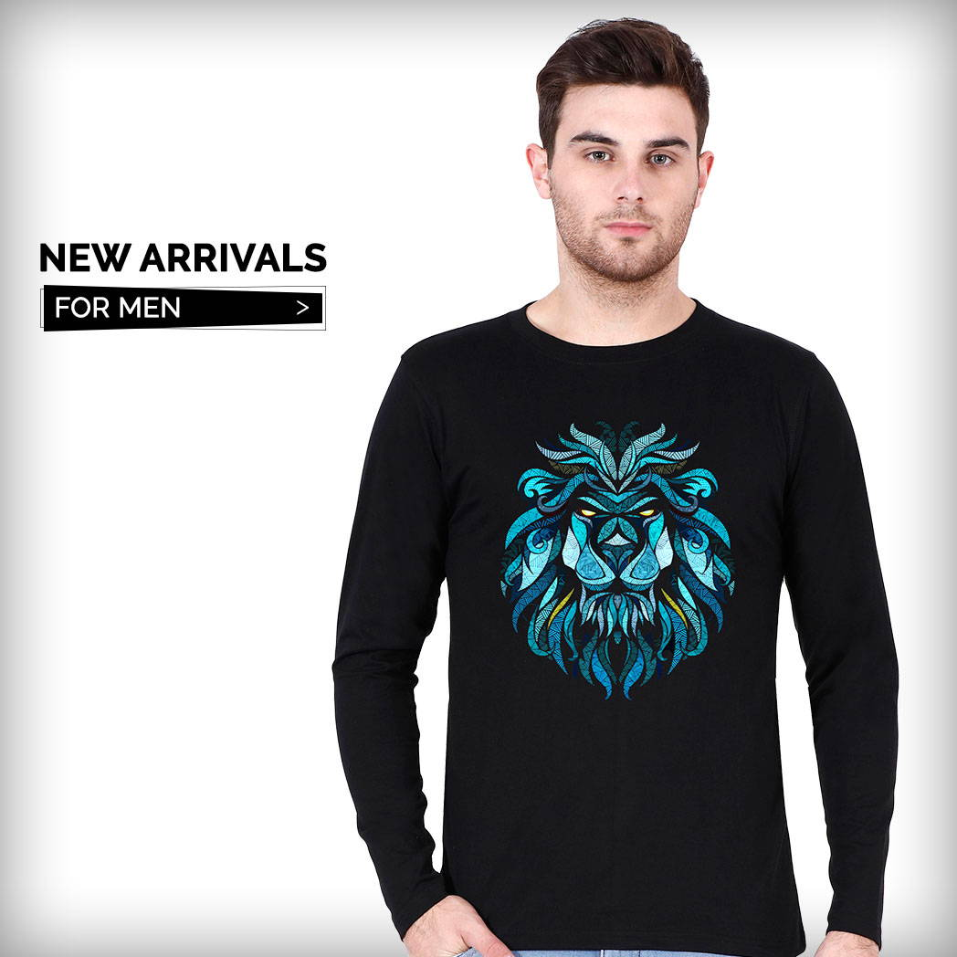 New Arrivals - Men