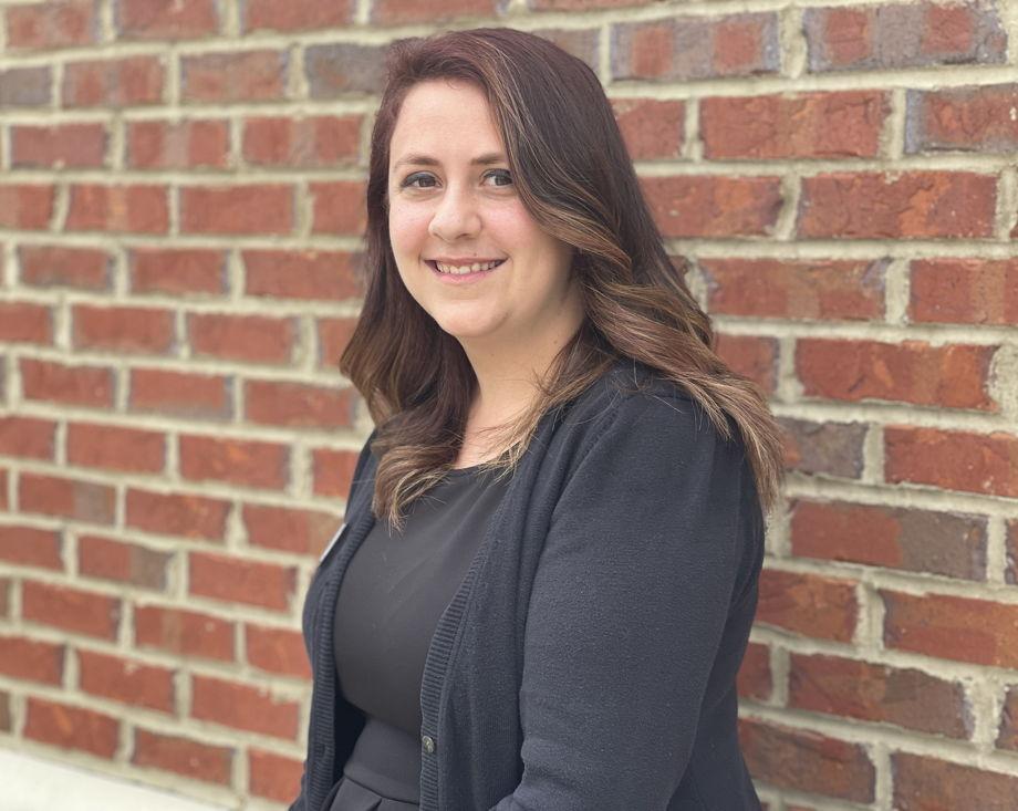 Ms. Sarah McLaughlin , Education Coach