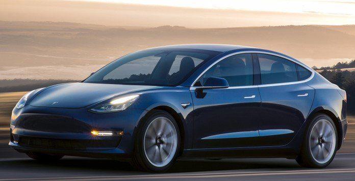 melhores carros da Tesla