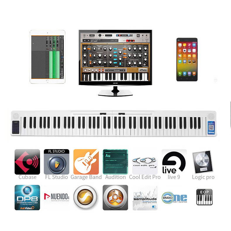 garageband midi keyboard, best midi keyboard for fl studio,  keyboard piano for sale