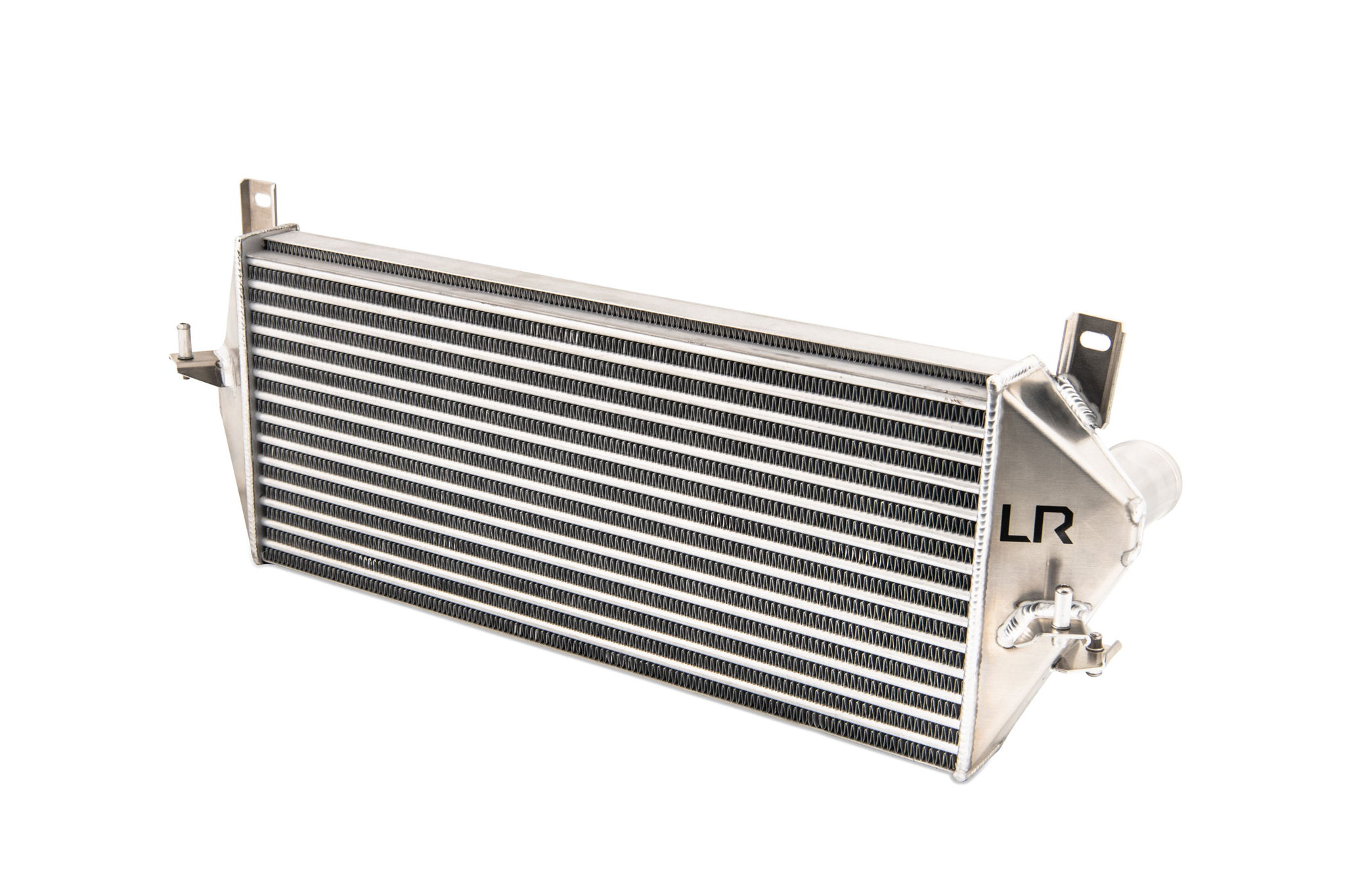 THE LR TD5/TDCI PERFORMANCE INTERCOOLER 's featured image