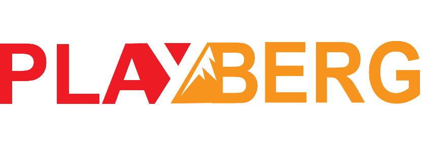 playberg logo