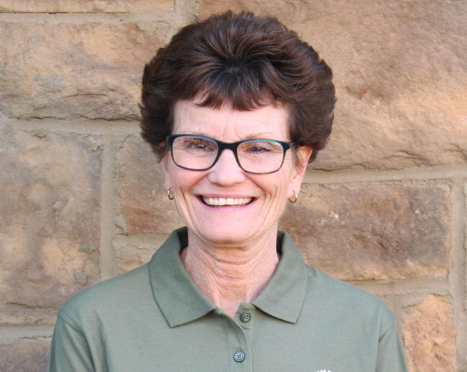 Sandy Cherrier , Preschool II and Private Pre-Kindergarten Rotator
