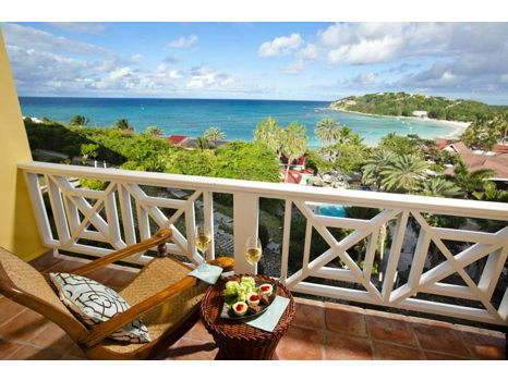 7-9 Nights at Pineapple Beach Club in Antigua