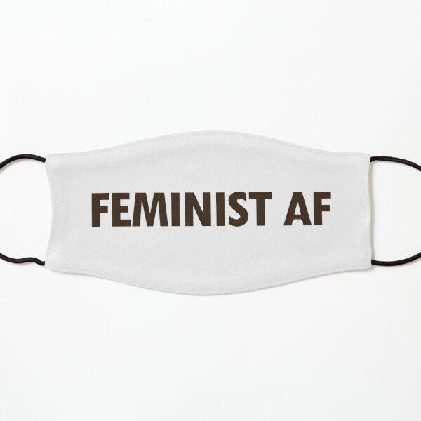 Feminist AF Mask