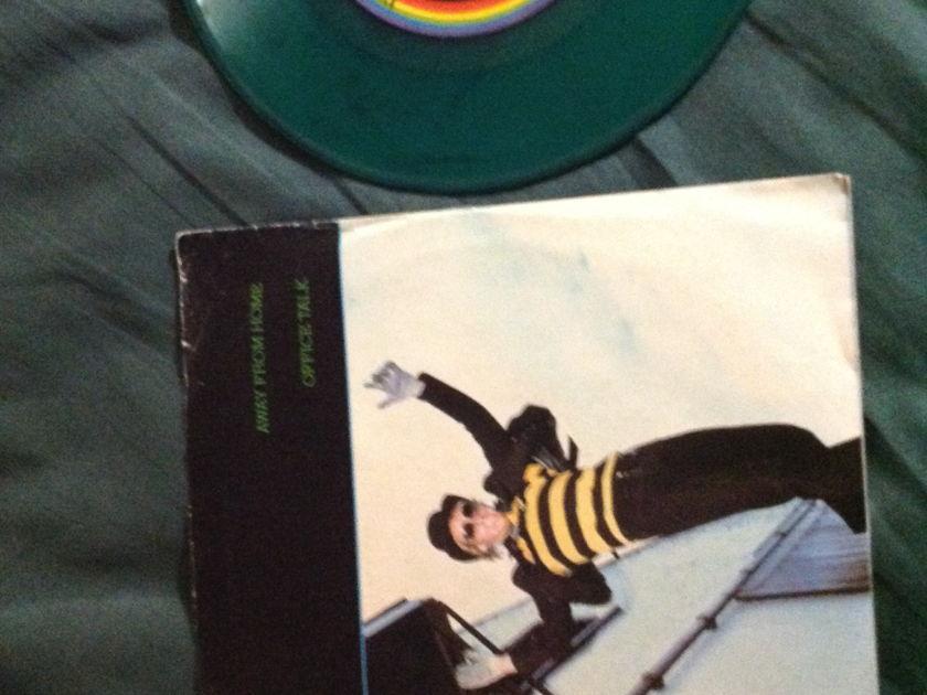 Klark Kent - Away From Gome Green Vinyl 45,NM