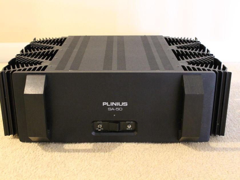 Plinius SA50 Mk 3