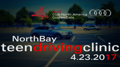 2017 North Bay Teen Driving Clinic