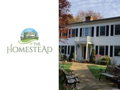 A 2 Night Stay at The Homestead Bed & Breakfast