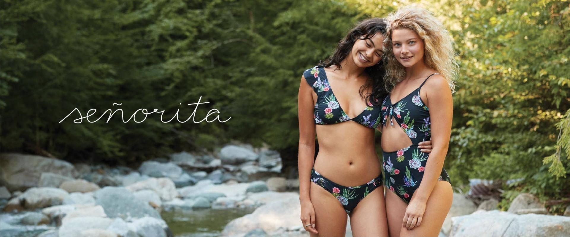 Shop Eidon's Señorita collection!