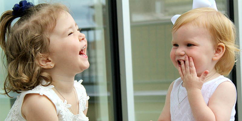 To Kid Or Not to Kid – Should you have children at your wedding?