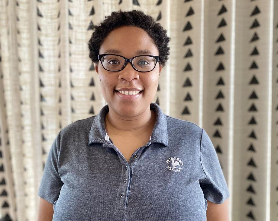 Ashley Singletary , Support Staff