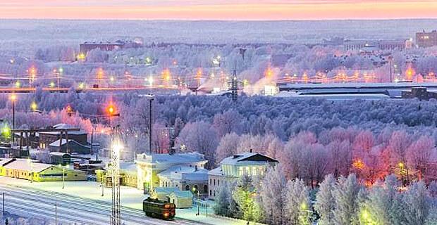 «Первое Интернациональное Радио ПИ FM» выиграло частоту в Ухте - Новости радио OnAir.ru