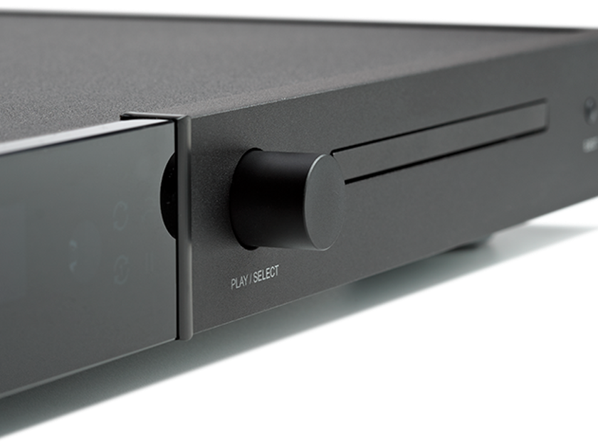 Lyngdorf CD 2 The last CD player you will ever want