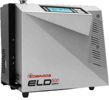 edwards ELD500 Leak Detection