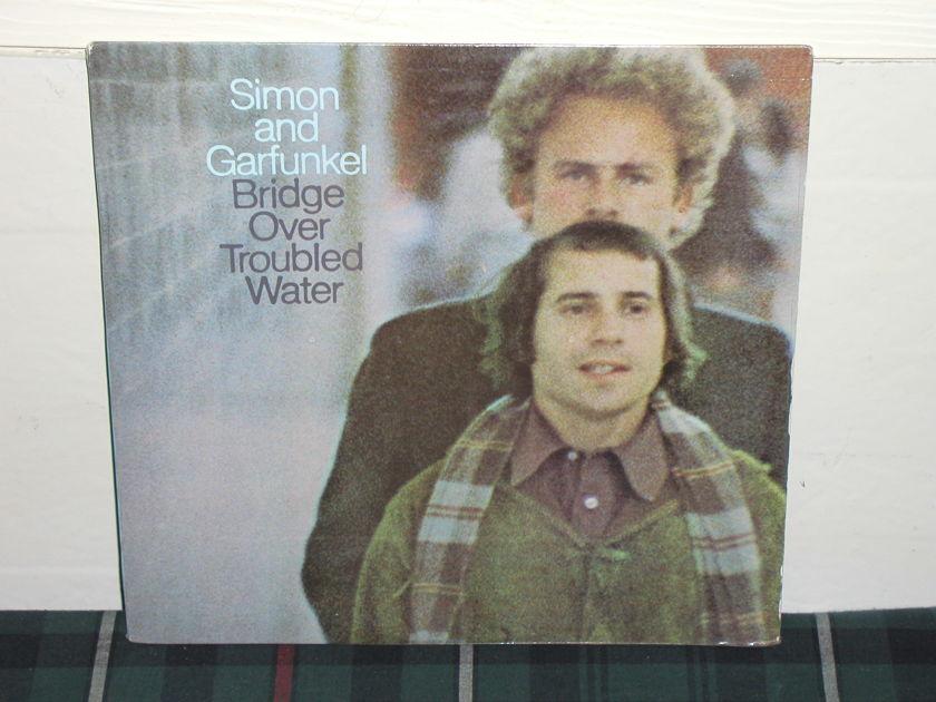 Simon and Garfunkel  - Bridge Over Troubled Water Still SEALED