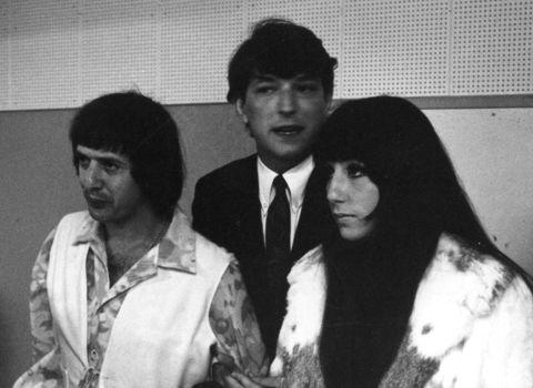JAN 1965