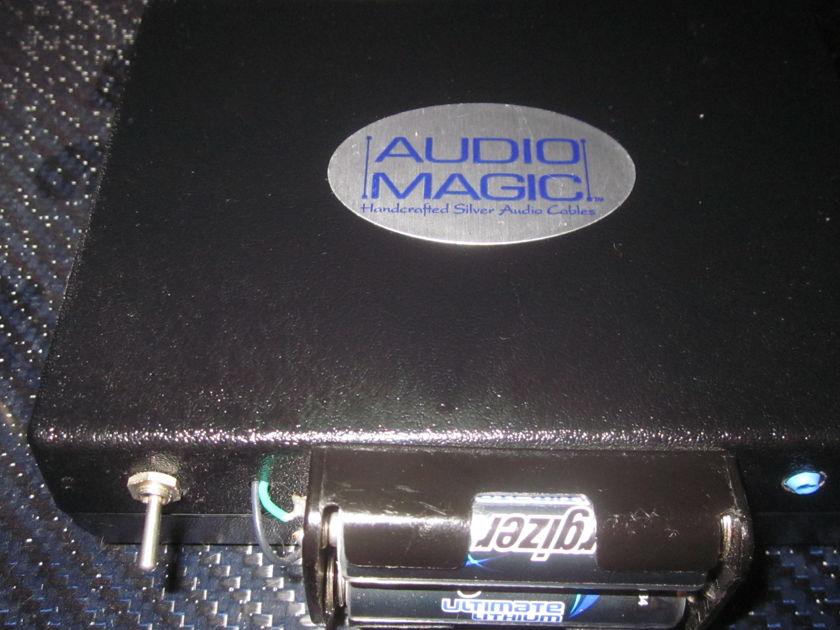 """Audio Magic P.E.A. """" the standard"""" sound enhancer"""