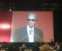 Bill Gross: We're having a very good time and it's a very happy kingdom at Newport Beach. [From a Michael Kitces tweet]