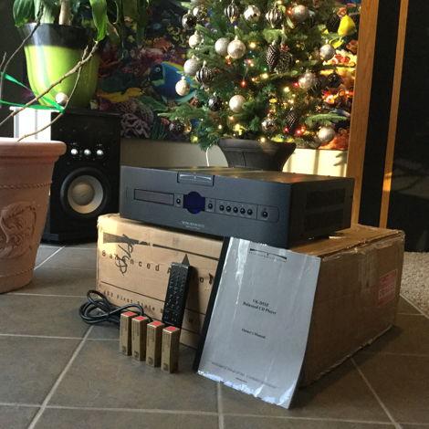 Balanced Audio Technology VK-D5 se