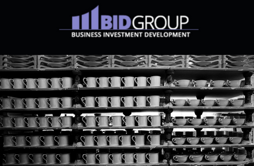 BID GROUP's Logo