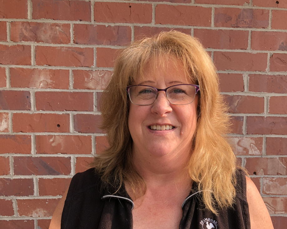Tamara Deges , Preschool II - Assistant Teacher