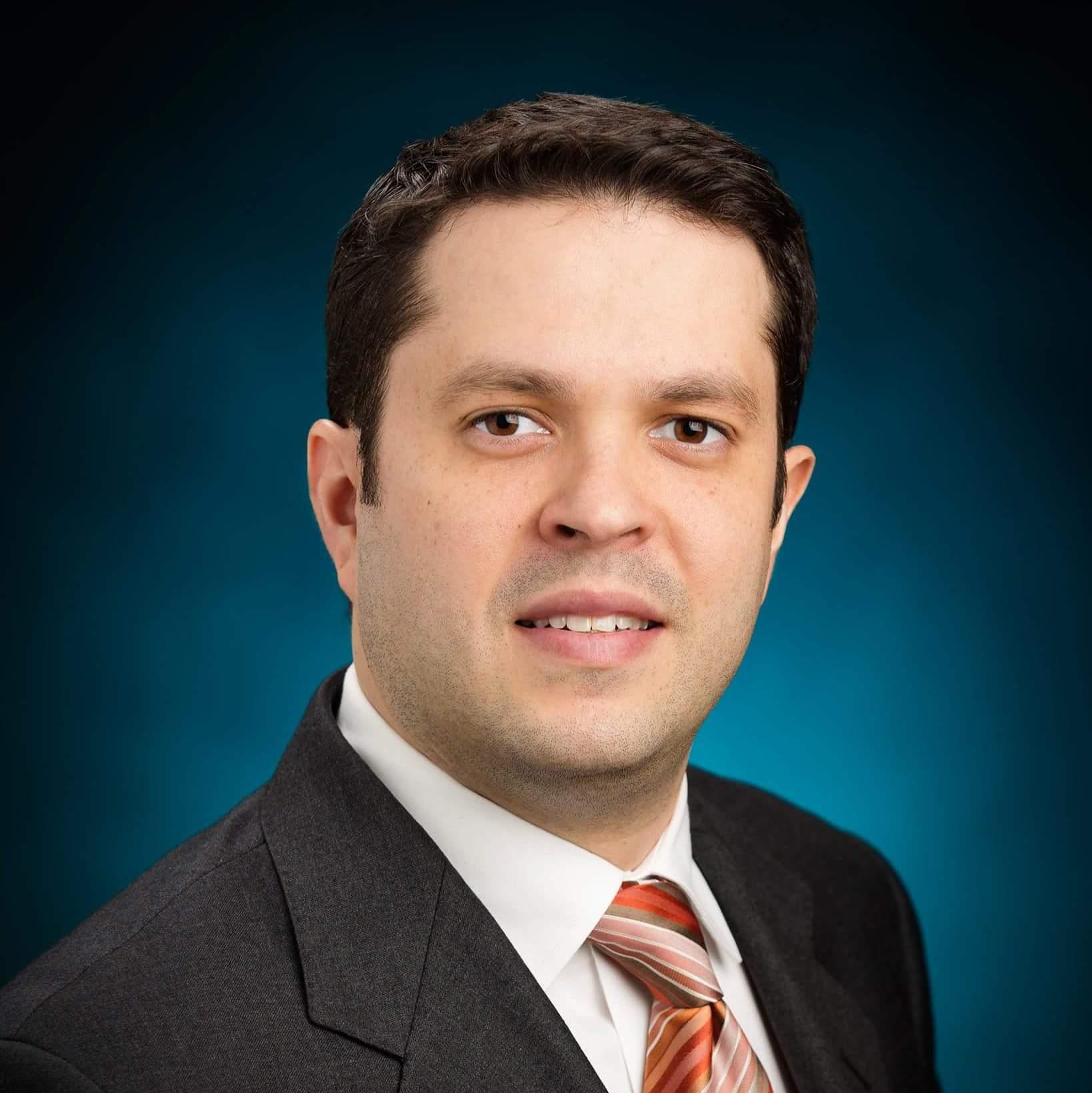 Victor Barnica