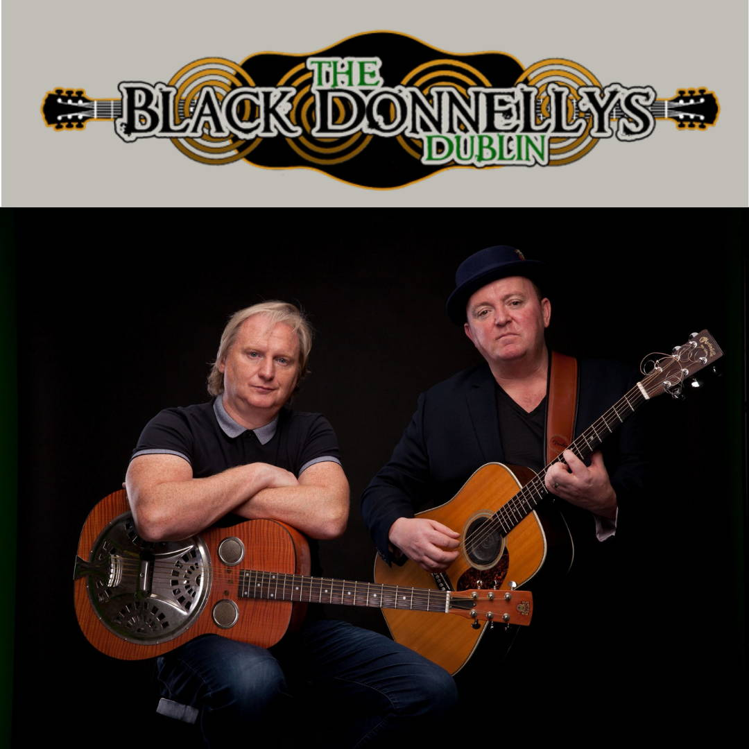 The Black Donnellys Celtic Festival Online