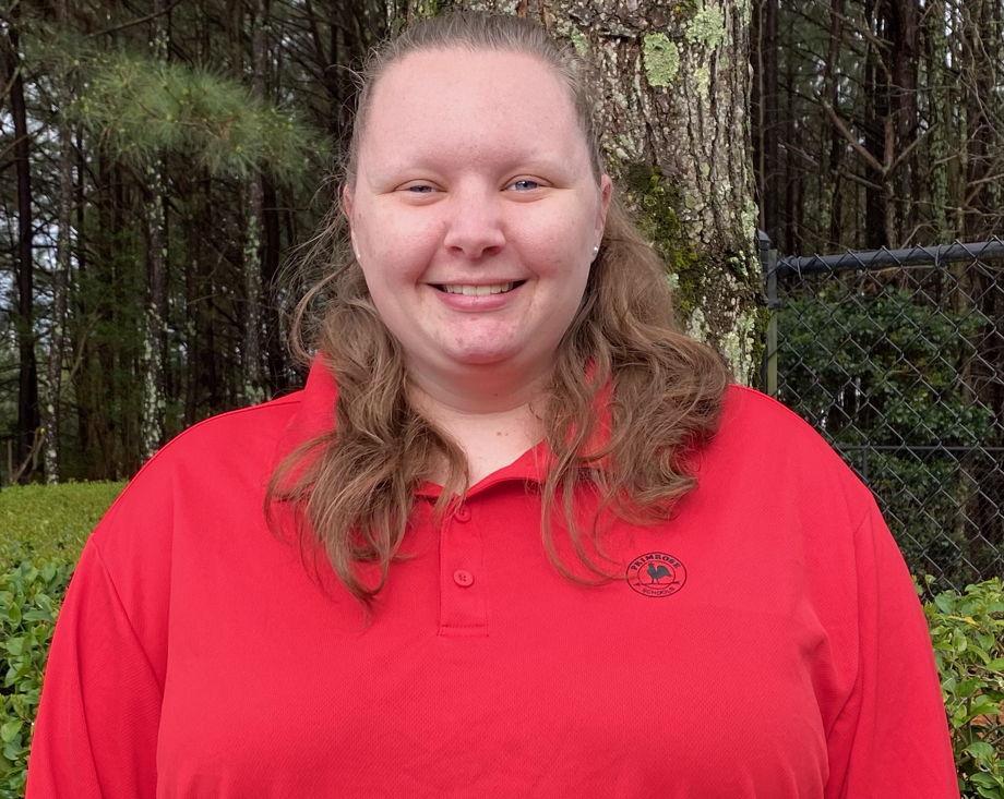 Ms. Amanda Kallas , Toddler Teacher