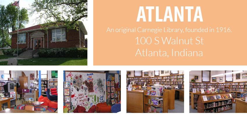 Atlanta Library