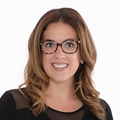 Isabelle Quenneville Courtier immobilier RE/MAX Platine