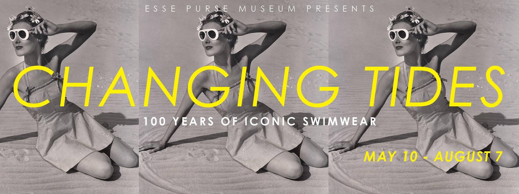 Past Exhibits – ESSE Purse Museum & Store