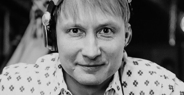 Скончался Сергей Кораблёв - Новости радио OnAir.ru
