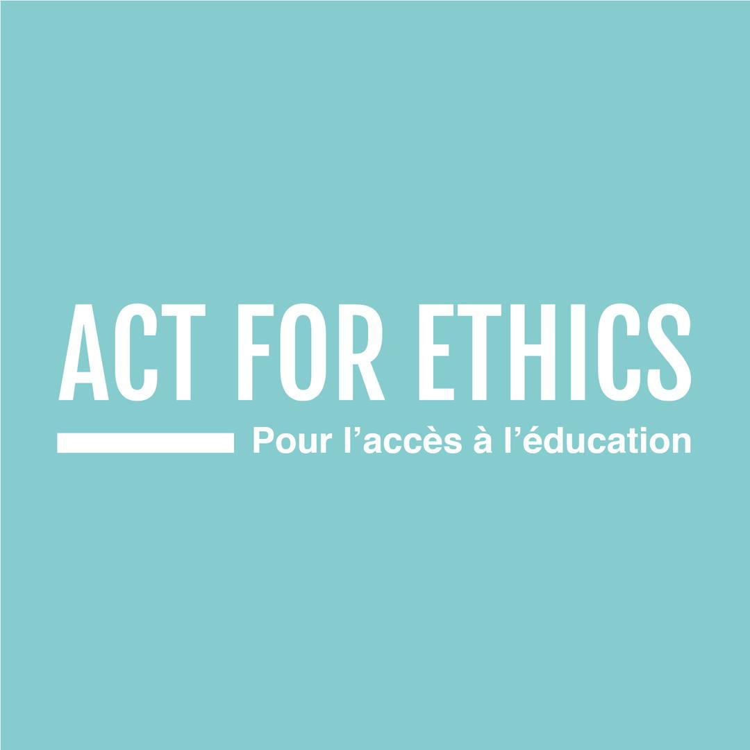 act for ethics, mouvement social et solidaire, commerce équitable, indépendance des femmes , monde plus sain