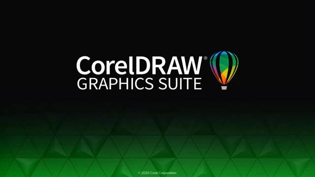 add text with Coreldraw is fine